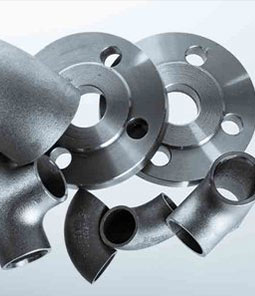 Forged Fittings & Flanges