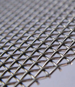 Structural Steel & Mesh